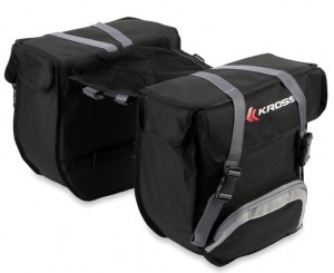 Sakwa Kross Pannier Bag