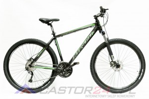 Rower MTB KANDS 29 COMP-ER DISC Alivio HYDRAULIC  R 2018